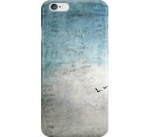 The Best is Yet to Be iPhone Case/Skin