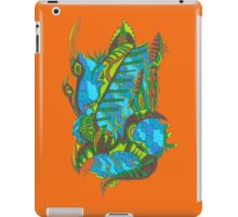 Summer Feeling iPad Case/Skin