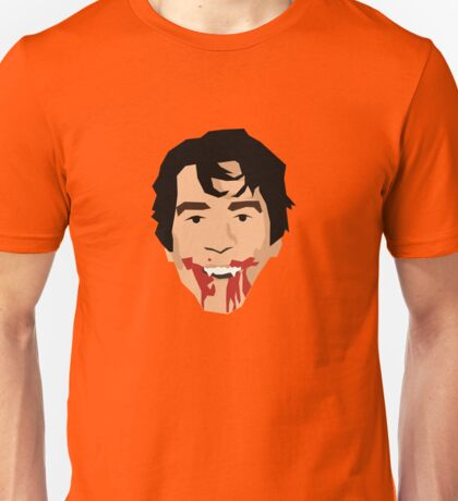 Deacon - What We Do In The Shadows Unisex T-Shirt