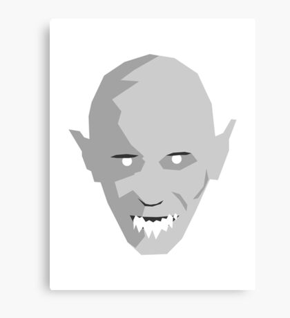 Petyr - What We Do in the Shadows Canvas Print