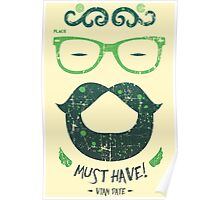 Must Have! Poster