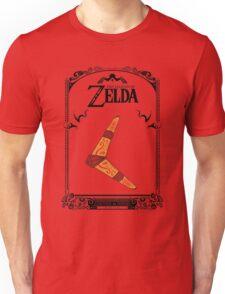 Zelda legend - Boomerang doodle T-Shirt