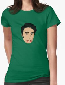 Viago - What We Do in the Shadows Womens Fitted T-Shirt