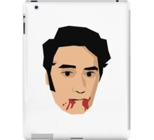 Viago - What We Do in the Shadows iPad Case/Skin