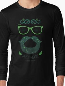 Must Have! Long Sleeve T-Shirt
