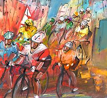 Le Tour De France Madness 04 by Goodaboom