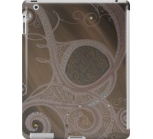She Sells Sea Shells iPad Case/Skin