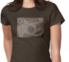 She Sells Sea Shells Womens Fitted T-Shirt