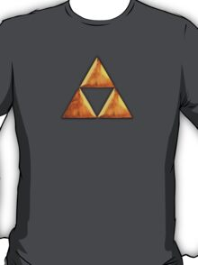 Triforce Tee (small) T-Shirt