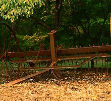 Abandoned by Manas Karekar