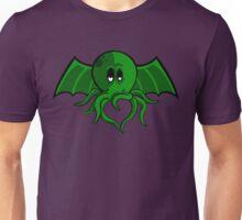 I ♥ Cthulhu Unisex T-Shirt