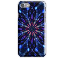 Indigo Healing Rays iPhone Case/Skin