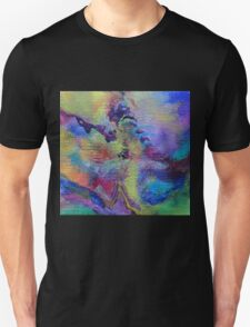 """Dreamscape No.4"" original abstract artwork Unisex T-Shirt"