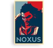 Darius - League of Legends Canvas Print