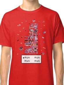 A Wild Missingno. appeared! Classic T-Shirt
