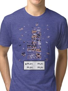 A Wild Missingno. appeared! Tri-blend T-Shirt