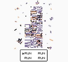 A Wild Missingno. appeared! Unisex T-Shirt
