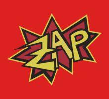 Zapp Kids Tee
