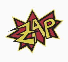 Zapp Kids Clothes