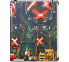 Got My Ocelot - Design 1 iPad Case/Skin