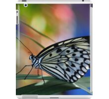 dream in color iPad Case/Skin