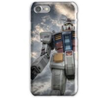 Gundam RX-78-2 iPhone Case/Skin