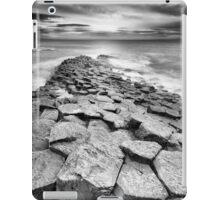 Hopscotch for Giants iPad Case/Skin