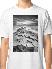 Hopscotch for Giants Classic T-Shirt