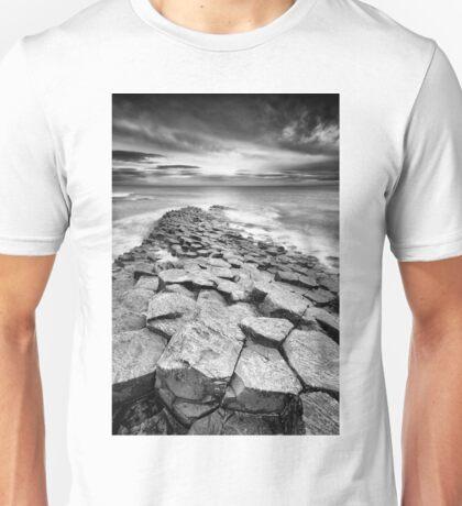 Hopscotch for Giants Unisex T-Shirt