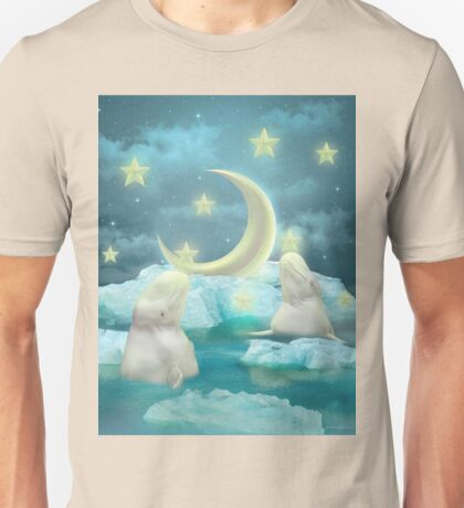 Guard Your Heart. Protect Your Dreams. Unisex T-Shirt