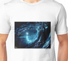 El ojo de la noche Unisex T-Shirt