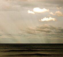 Swell Sky by Brad  Malyon
