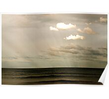 Swell Sky Poster