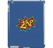 Zapp iPad Case/Skin
