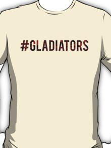 Scandal - #Gladiators T-Shirt