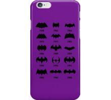 Batman! iPhone Case/Skin