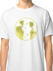The Legend of Korra - Korra and Asami! Classic T-Shirt