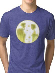 The Legend of Korra - Korra and Asami! Tri-blend T-Shirt