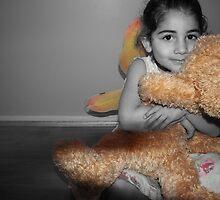 My Best Friend by littlelee