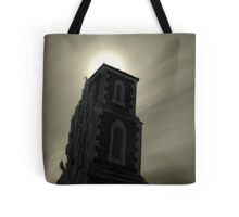 Tower of the Smooth Tote Bag