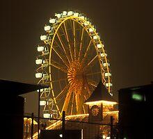 Carousel by leksele