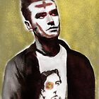 morrissey by HouseOfCassini