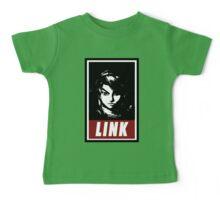 The Legend of Zelda: Link Baby Tee