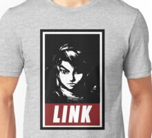 The Legend of Zelda: Link Unisex T-Shirt