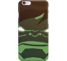 Hulk, The Incredible Avenger iPhone Case/Skin