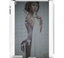 Buffy The Body iPad Case/Skin