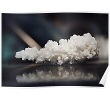 Salt whitout pepper Poster