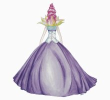 Waterlily, the princess Kids Clothes