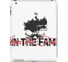 Family iPad Case/Skin