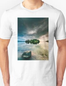 Serenity by dawn II T-Shirt